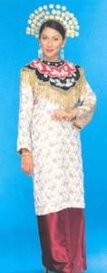 Kak Long Kenali Jenis Jenis Baju Kurung Mengikut Negeri Eztakaful